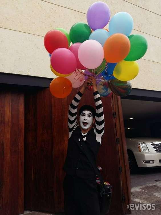 Show de mimos,performance,circo garabatos