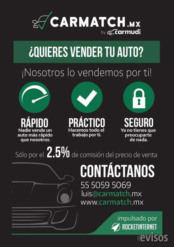 Carmatch méxico - compra y vende coches en méxico