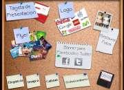 Diseños gráficos económicos - In design 9 Morelia
