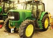 tractor agricola john deere 7220