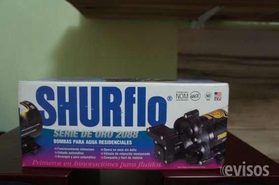 Bombas shurflo serie de oro bombas de agua shurflo mexico