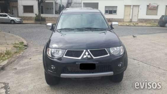 Mitsubishi l200 2011