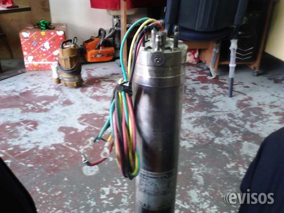 Bombas franklin electric de mexico, motores franklin electric mexico