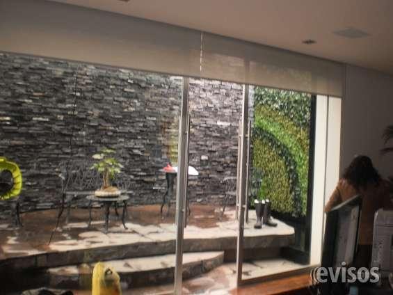 Muros verdes natural o sintetico
