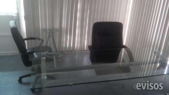 Renta tu oficina amueblada para 4 personas a un excelente precio somos tu mejor opcion!!!