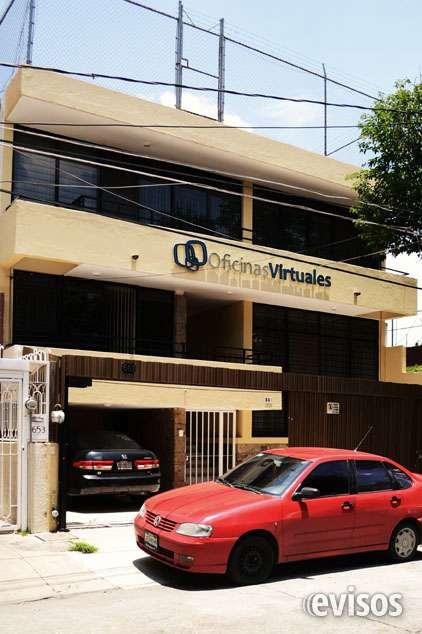 Lo virtual es lo de hoy, te rento una oficina virtual.