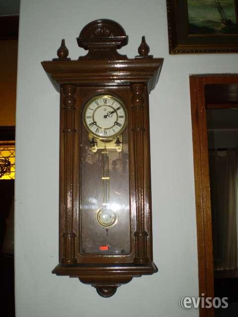 Relojes mayormente antiguos en buen estado (varios estilos)