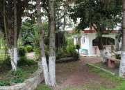 Casa campestre con 6 cabañas