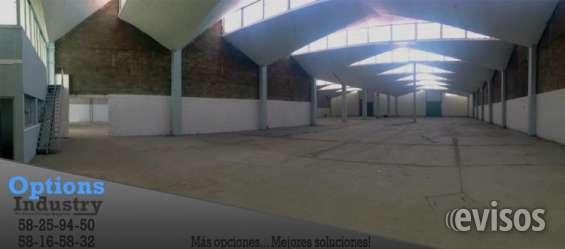 Vallejo - bodega en renta 1,210 m2