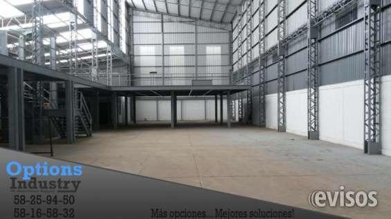 Bodega en renta atizapán - 1,850 m2