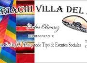 Mariachis para serenatas 5534811663
