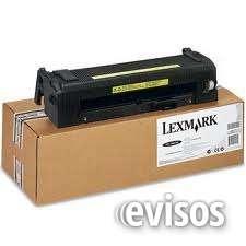 Fusor lexmark
