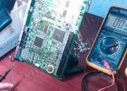 Servicio Tecnico: Reparacion de Conmutadores