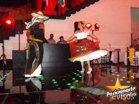 Danza folklórica, show de danza folkórica: eventos y fiestas