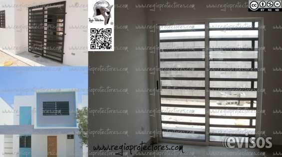 Regio protectores - inst en recova residencial mmlvi