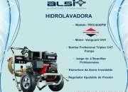 VENTA DE HIDROLAVADORA  Briggs & Stration 4000 Max PSI Briggs & Stration 3400 Max PSI  mot