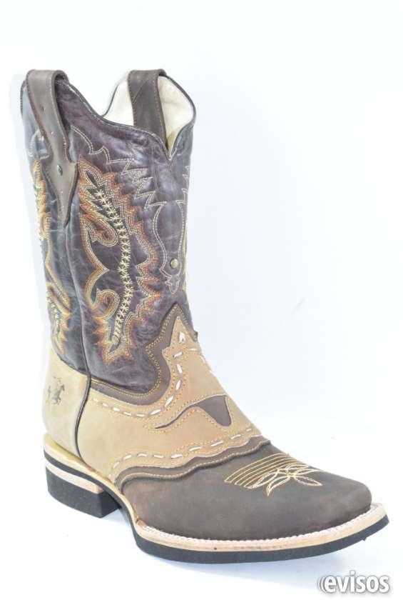 Precio reducido fuerte embalaje marca popular Fabrica de botas vaqueras y de trabajo en León - Ropa y ...