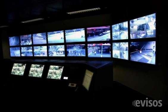 Cursos de configuracion de camaras de seguridad en monterrey