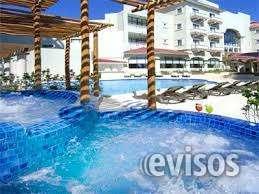 Cancun 5 dias - 4 noches (todo incluido) $5500 pesos.