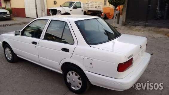 Nissan tsuru gs11 sedan