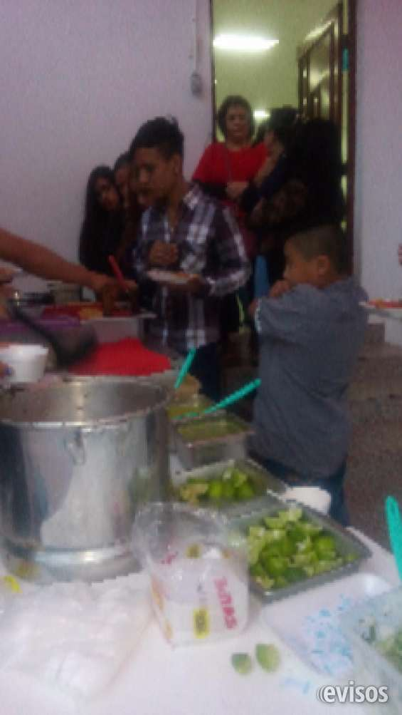 Fotos de Banquetes don fer en monterrey 3