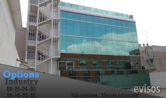 Edificio en venta en cuautémoc