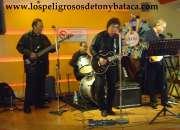 Grupazo de rock de los 60's &' oldey's.