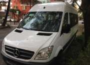 MERCEDES BENZ SPRINTER PASAJERO