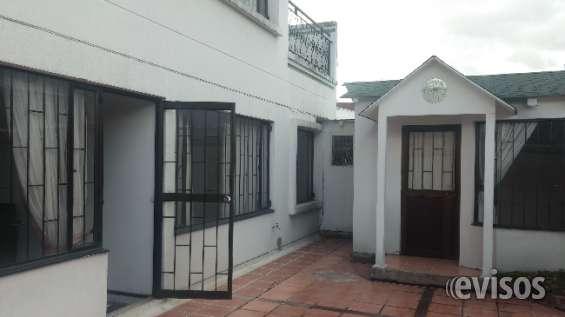 Alquilo apartamento amueblado en bogota colombia 3112724577