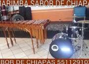 Marimba en todo coacalco al 5511291032