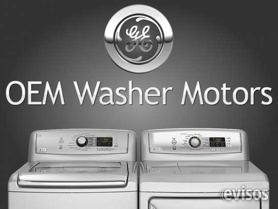 Reparacion de lavadoras y secadoras general electric