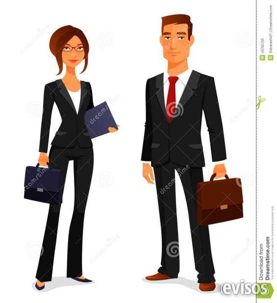 Auxiliar de oficina recursos humanos