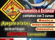 aprende a conducir en autoescuela de manejo culiacan