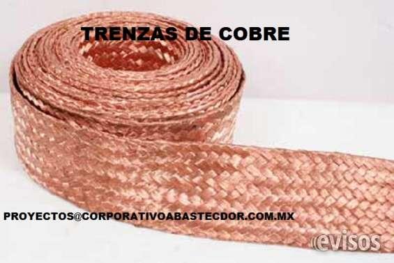 Trensilla de cobre