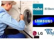 Servicio tecnico de refrigeradores samsung