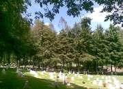 Fosa 4 gavetas Cementerio Los Cipreses Jardín Los Sauces Secc 3 PMR