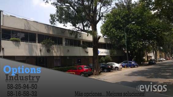 Edificio en renta xochimilco