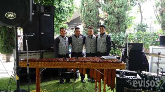 Marimbas mexiquenses al 55-2969-3083
