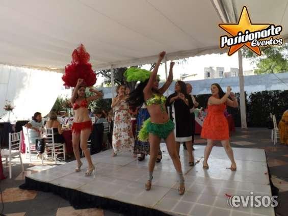 Animación de baile: show para graduaciones en ciudad de méxico