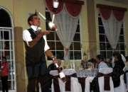 Show para graduaciones en Ciudad de México: Malabares