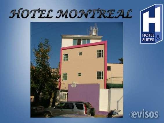 Suites equipadas hotel providencia