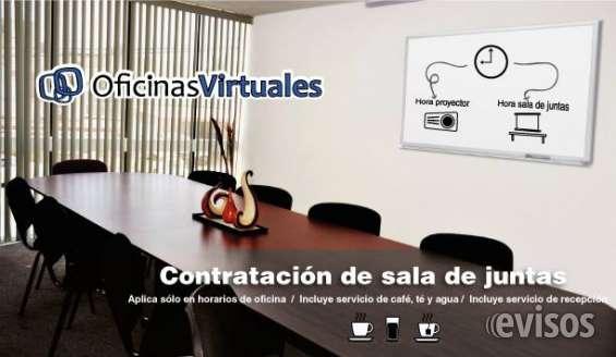 Los servicios de oficinas virtuales, con excelentes ubicaciones y el mejor precio