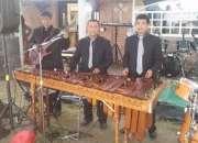 Eventos Sociales con Marimba 55-29-69-30-83