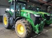 tractor agricola John Deere 7215R