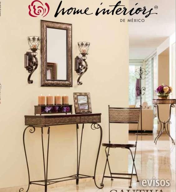 Beaufiful catalogo de home interiors photos home Home interior catalogo