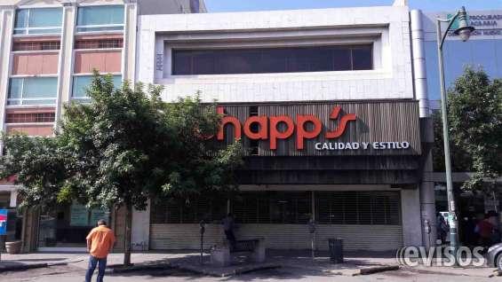 Edificio en renta centro de monterrey sobre avenida madero. excelente oportunidad.