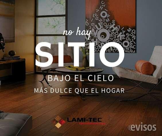 """""""lami-tec"""" (especialistas en pisos...)"""