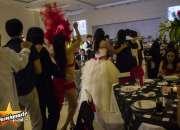Batucada, batucada show para XV años