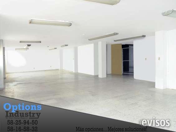 Bodega y/o oficinas en renta en naucalpan - 409 m2