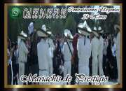 Mariachis economicos urgentes ubicados en Benito juarez 5534857336 precios mariachis
